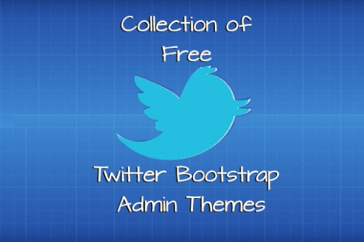 twitter-bootstrap free themes