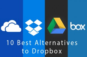 10 Best Alternatives to Dropbox