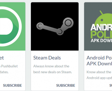 Top 10 PushBullet Channels to Subscribe to