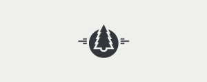 most awesome tree logos