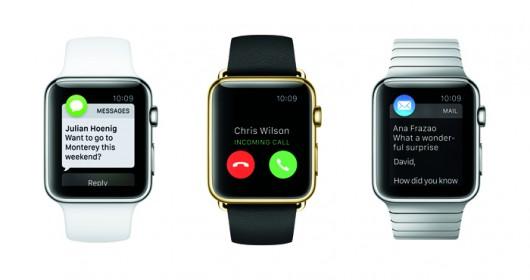 apple watch pebble or moto360 smartwatch