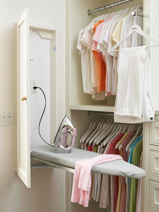 Top 12 Life Hacks For Your Clothing Closet - Wiproo
