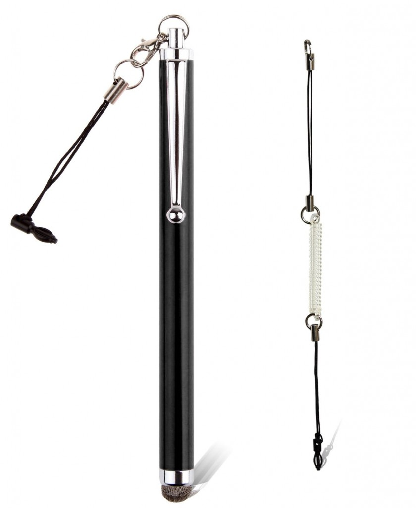 Perfect Styluses For Your iPad- amped