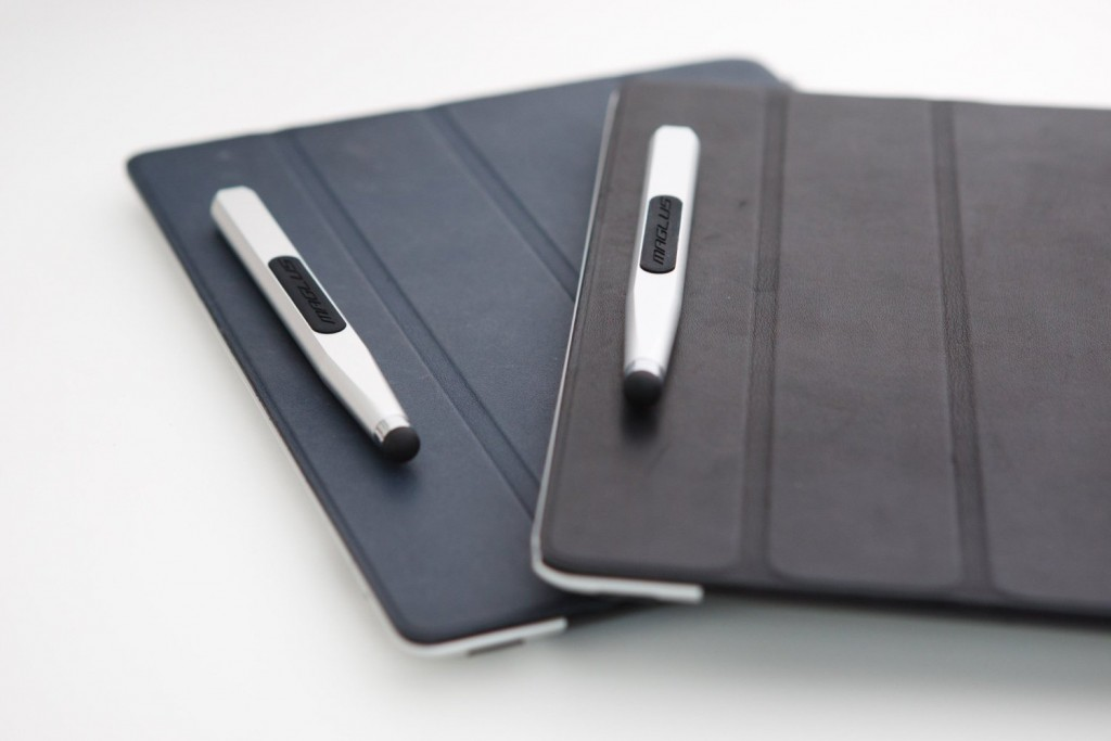 Perfect Styluses For Your iPad- maglus