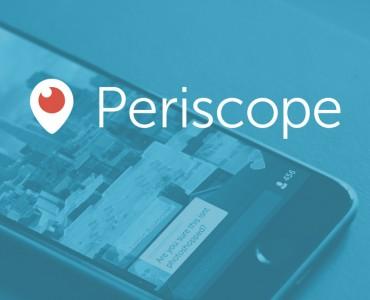 Periscope Twitter App (2)