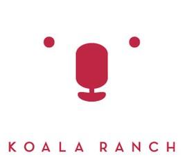 koala minimalist logo inspiration