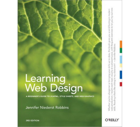 15 best free ebooks for web designers geeks zine for How to learn web designing at home free
