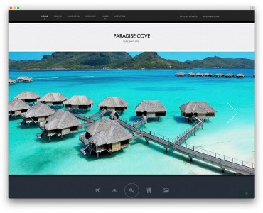15 WordPress Themes for Travel Bloggers