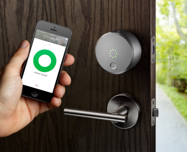 smart home august