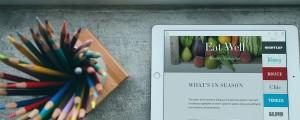 Adobe Slate free presentation app