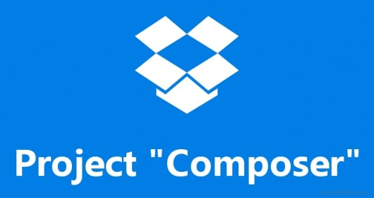 Dropbox Composer