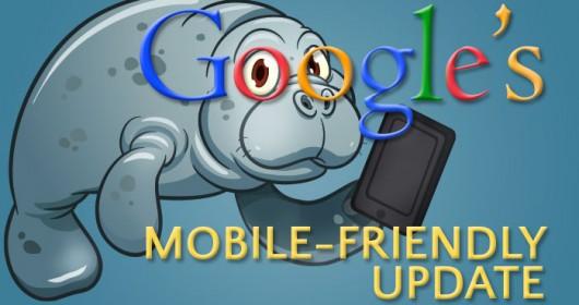 Google-Mobile-Update