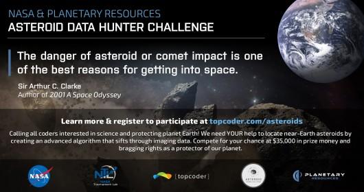 Nasa Asteroid Data Hunter