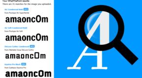 font identifying tools