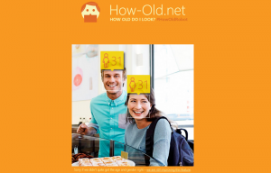 How Old Microsoft site