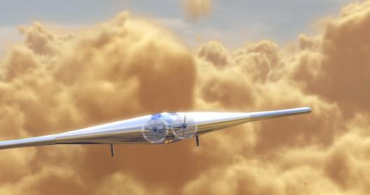 Vamp plane