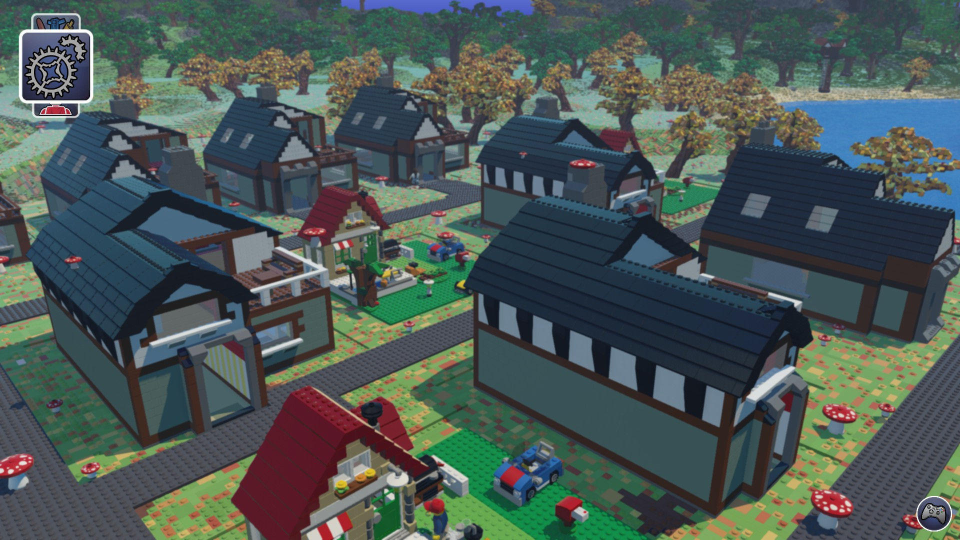 Would Lego's New Game Be A Good Rival To Minecraft?