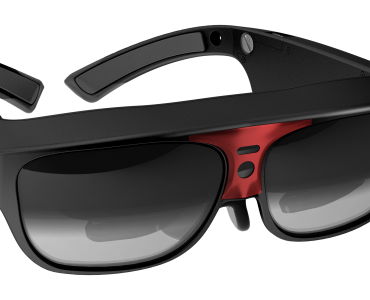 Oster Hous Group smart glasses