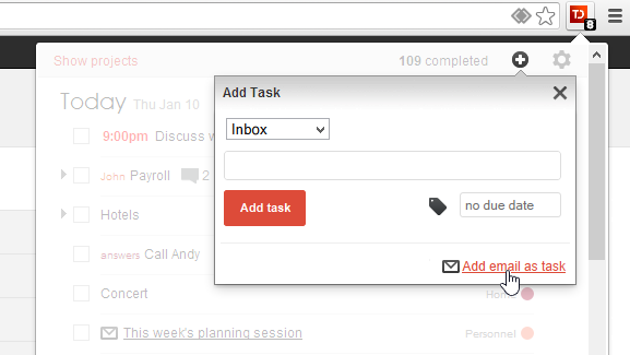 Todoist-Task-Manager-Add-email-as-task-1