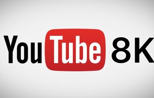 YouTube-8K