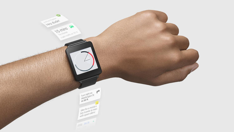 What To Expect From Smartwatches Over The Next Year ...